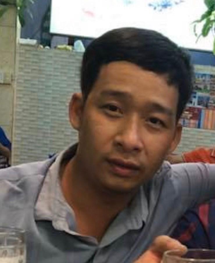 """Cong an TPHCM tiep tuc cung cap hinh anh Tuan """"khi"""" nghi pham no sung ban chet 5 nguoi-Hinh-2"""