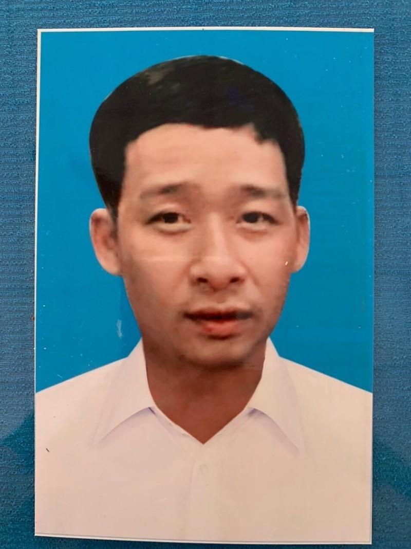 """Cong an TPHCM tiep tuc cung cap hinh anh Tuan """"khi"""" nghi pham no sung ban chet 5 nguoi-Hinh-3"""
