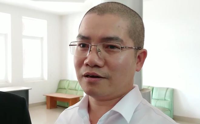 Vu an tai Cong ty Alibaba cua Nguyen Thai Luyen: Hon 3.300 nan nhan to cao-Hinh-2