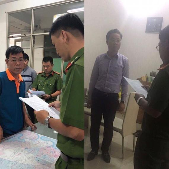 Nguyen Pho chanh an Nguyen Hai Nam tiep tuc bi de nghi truy to