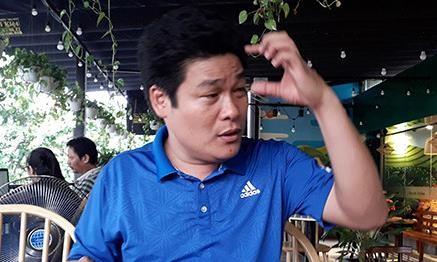 Toan canh vu giam doc goi giang ho vay chan xe cho cong an Dong Nai