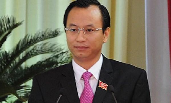 Con duong thang tien nhanh chong cua ong Nguyen Xuan Anh