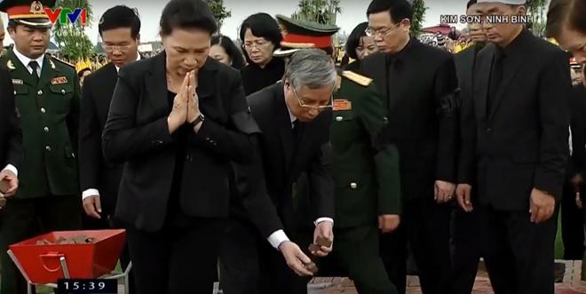 Chu tich nuoc Tran Dai Quang da an nghi tai que nha-Hinh-10