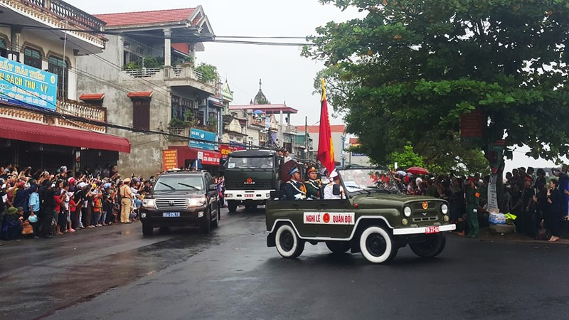 Chu tich nuoc Tran Dai Quang da an nghi tai que nha-Hinh-29