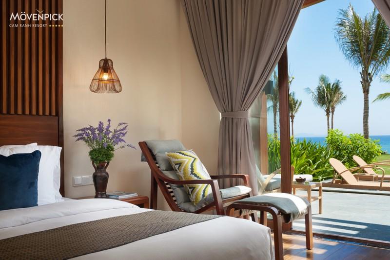 Movenpick Cam Ranh Resort – Khac biet tao nen gia tri vuot thoi gian-Hinh-2