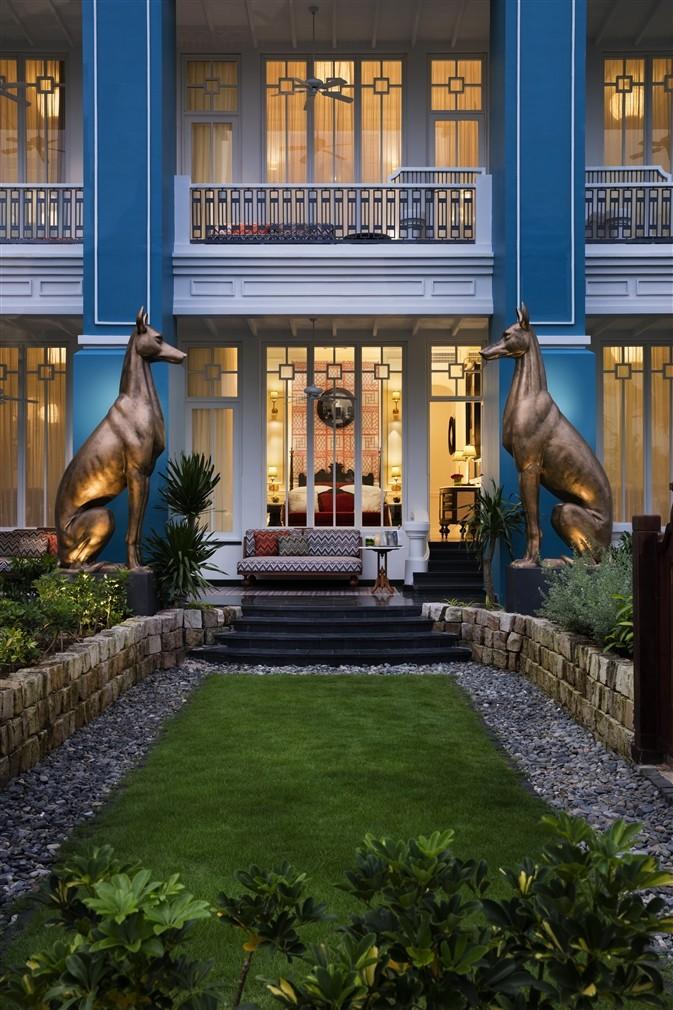 JW Marriott Phu Quoc Emerald Bay dang cai le trao giai World Traverl Awards 2017 va World Spa Awards-Hinh-4