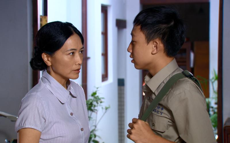 """""""Lua Chon Nao Cho Em"""": Trung Phu gap nan, buoc phai chuyen truong-Hinh-2"""