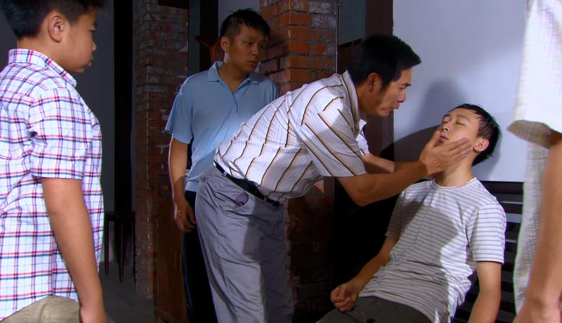 """""""Lua Chon Nao Cho Em"""": Trung Phu gap nan, buoc phai chuyen truong-Hinh-4"""