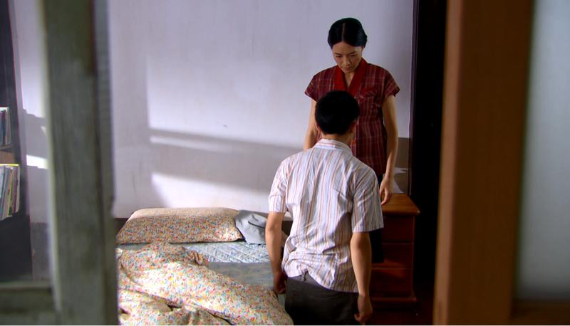 """""""Lua Chon Nao Cho Em"""": Trung Phu gap nan, buoc phai chuyen truong-Hinh-6"""