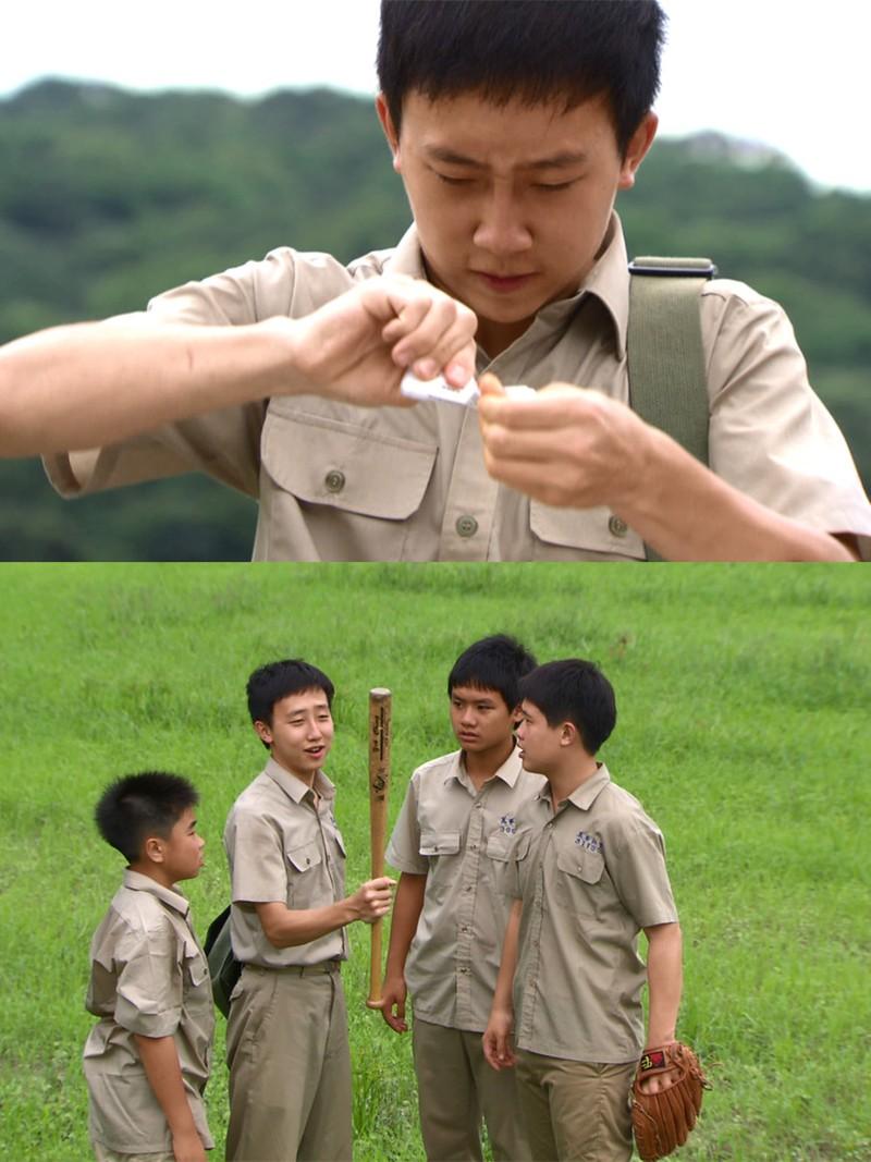 """""""Lua Chon Nao Cho Em"""": Trung Phu gap nan, buoc phai chuyen truong"""