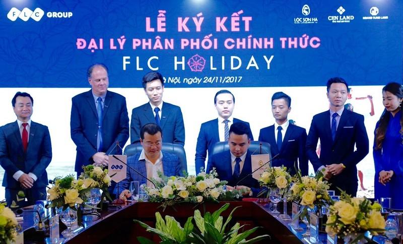 FLC cong bo 3 dai ly phan phoi chinh thuc FLC Holiday-Hinh-2