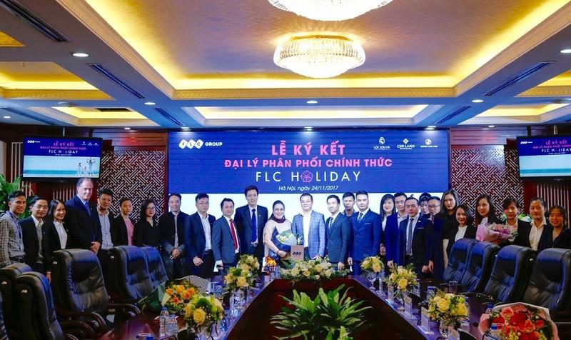 FLC cong bo 3 dai ly phan phoi chinh thuc FLC Holiday-Hinh-3