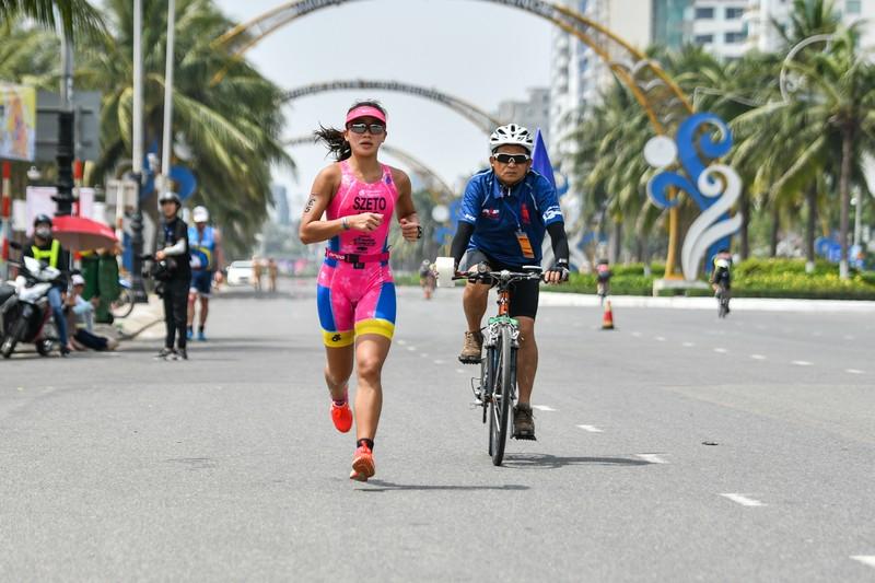 Techcombank Ironman 70.3 Viet Nam 2018: Thu hut hon 1.600 VDV tu 56 quoc gia-Hinh-8