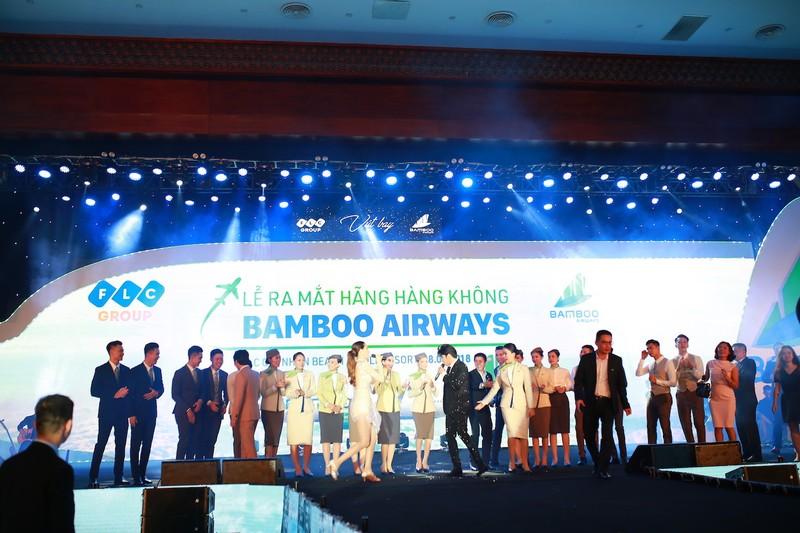"Dem nhac ""Vut bay"" ra mat Bamboo Airways, thang hoa den phut cuoi-Hinh-10"