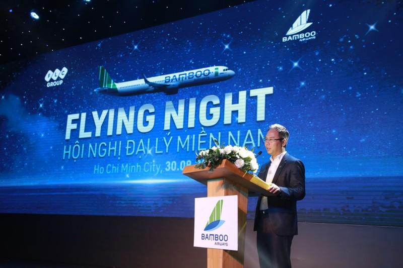 Bamboo Airways do bo TP. HCM, cam ket quyen loi dac biet cho dai ly-Hinh-2