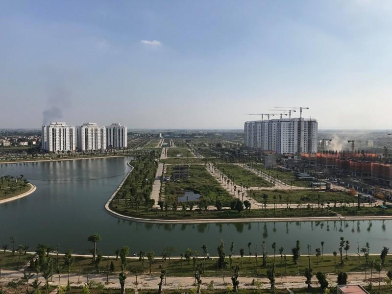 1500 can ho tai Khu do thi Muong Thanh da ban het trong ngay dau tien mo ban