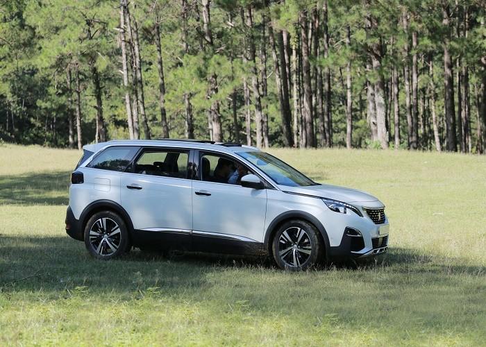 Peugeot tu tin bao hanh 5 nam cho xe 5008, 3008 AllNew-Hinh-2