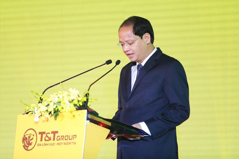 T&T Group don nhan huan chuong lao dong hang nhat lan thu 2-Hinh-2