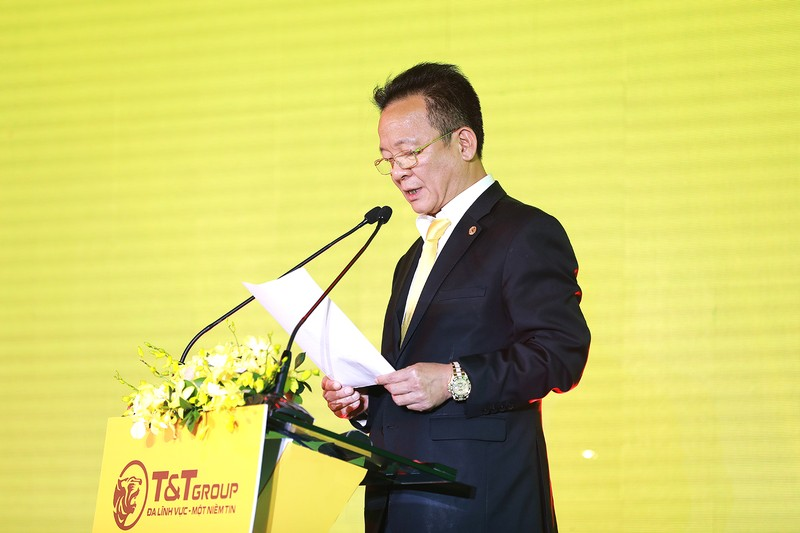 T&T Group don nhan huan chuong lao dong hang nhat lan thu 2-Hinh-3