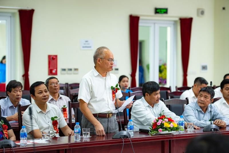 Hoi nghi khach hang EVN HANOI - Noi lang nghe va gan ket-Hinh-2