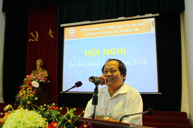 Hoi nghi khach hang EVN HANOI - Noi lang nghe va gan ket-Hinh-3