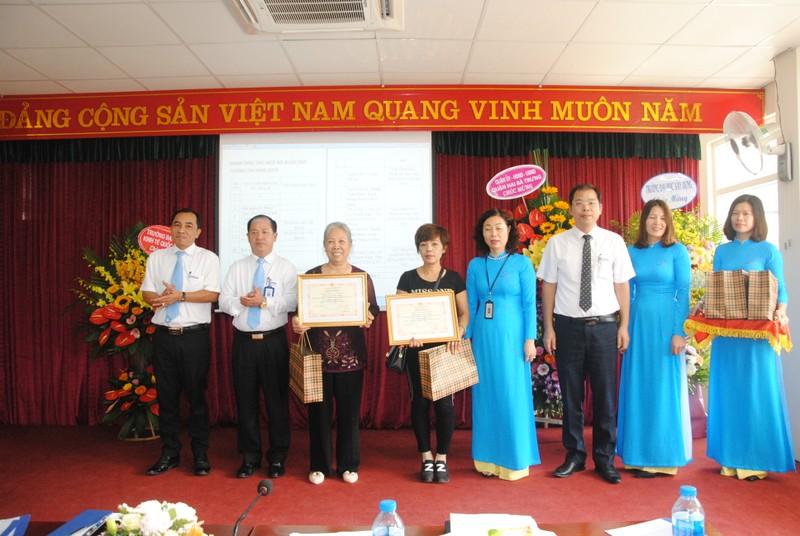 Hoi nghi khach hang EVN HANOI - Noi lang nghe va gan ket-Hinh-4