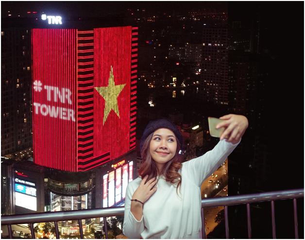 TNR TOWER Nguyen Chi Thanh - Diem sang cho mo hinh coworking chuyen nghiep-Hinh-4
