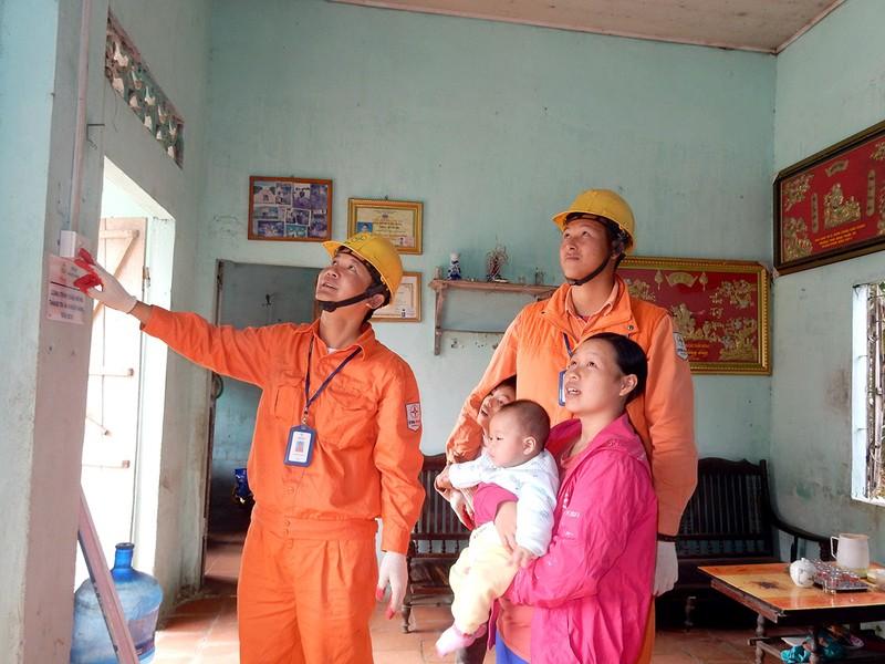 EVN HANOI: Phat trien ben vung luon gan voi trach nhiem truoc cong dong xa hoi-Hinh-4