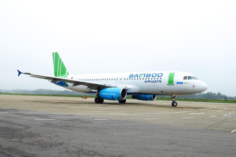 Pho Thu tuong Vuong Dinh Hue bay khai truong duong bay moi cua Bamboo Airways toi Vinh-Hinh-7