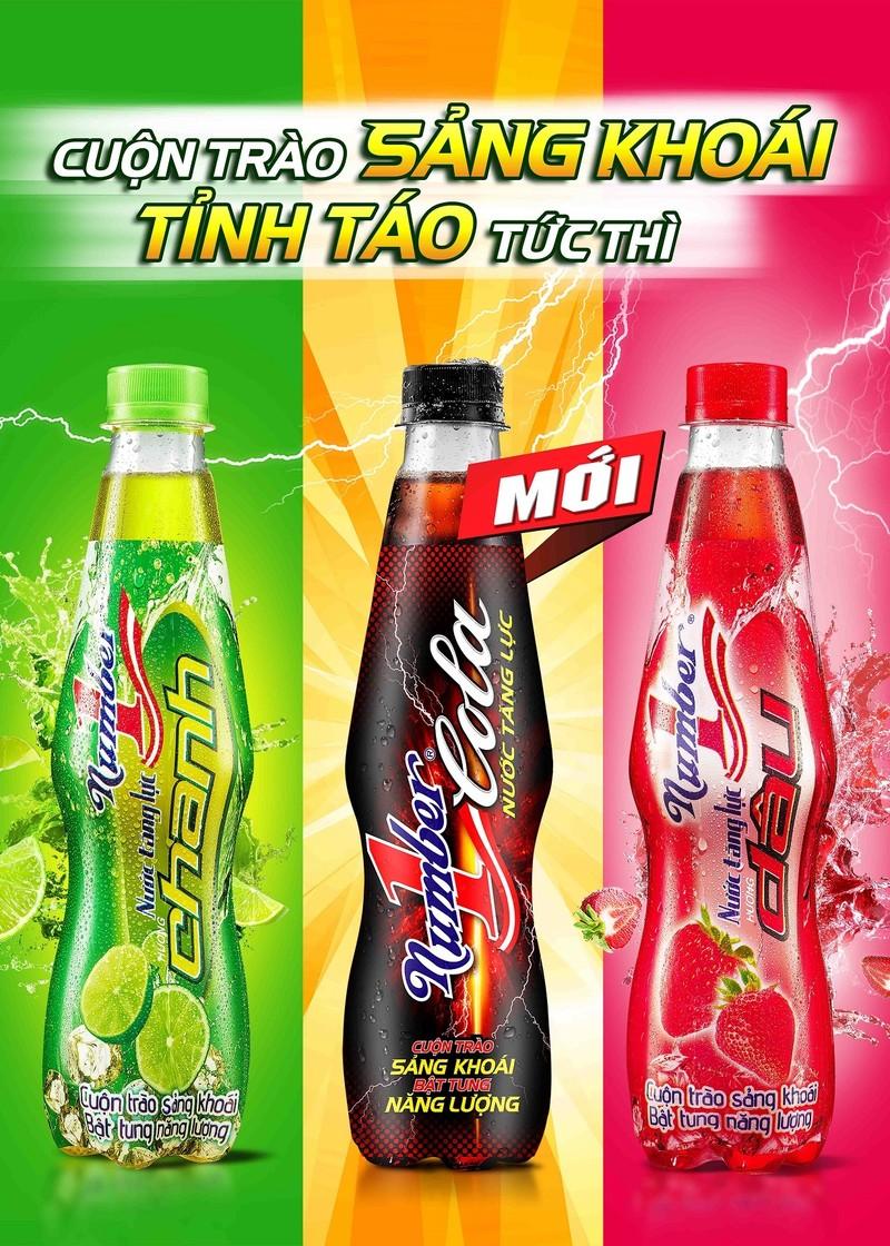 Nuoc tang luc Number 1 Cola chinh thuc ra mat dip he 2019-Hinh-4
