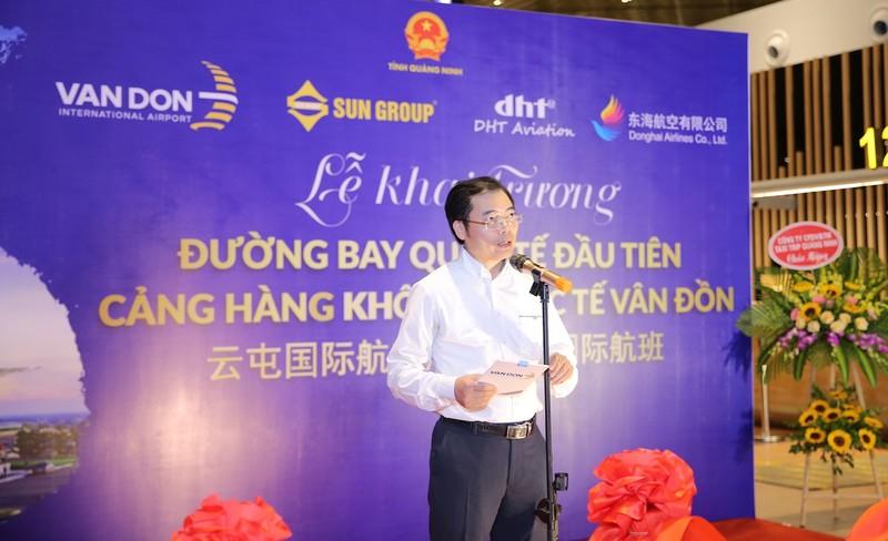 Khai truong duong bay thang Tham Quyen, san bay Van Don cham tay vao thi truong QT-Hinh-2