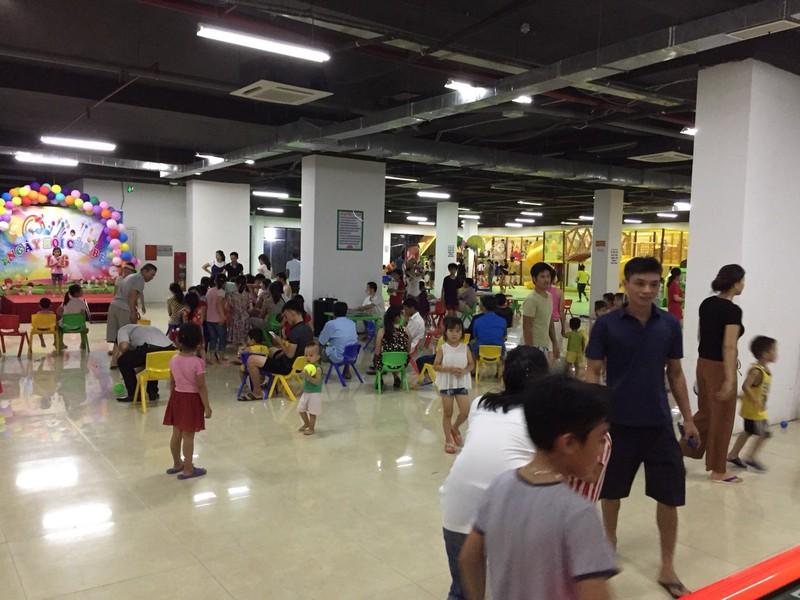 Sieu thi Muong Thanh: Kiem tra chat luong dau vao nhu khach san Muong Thanh-Hinh-2