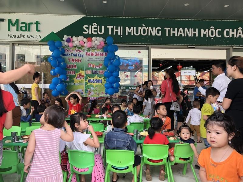 Sieu thi Muong Thanh: Kiem tra chat luong dau vao nhu khach san Muong Thanh-Hinh-3
