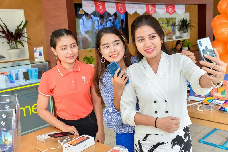 Vsmart chinh thuc phan phoi tai thi truong Myanmar-Hinh-4
