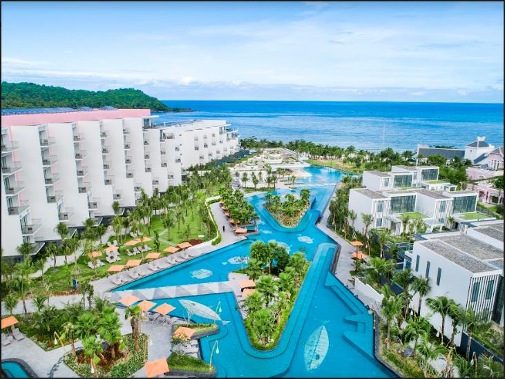 Premier Residences Phu Quoc Emerald bay don chao mua he ruc ro-Hinh-4