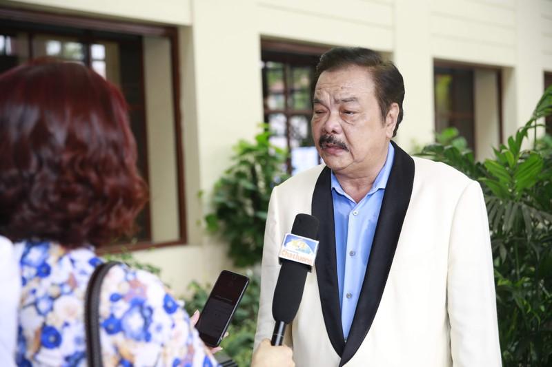 "CEO Tran Qui Thanh: ""Giai Vang Chat luong quoc gia khang dinh dang cap the gioi""-Hinh-2"