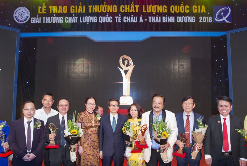 "CEO Tran Qui Thanh: ""Giai Vang Chat luong quoc gia khang dinh dang cap the gioi""-Hinh-3"
