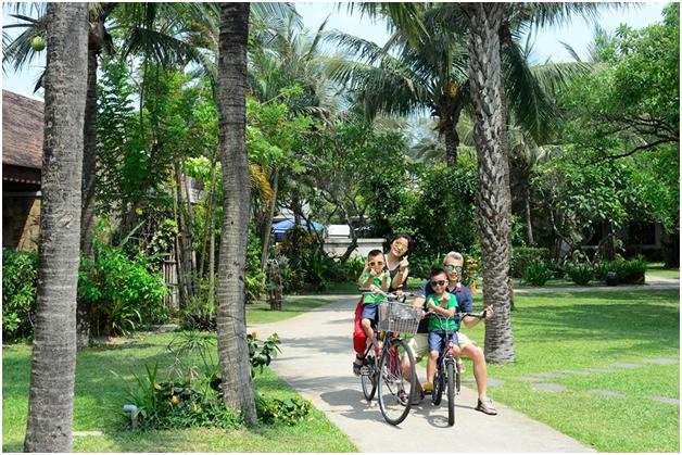 Du lich xa de nha ta them gan cung Ana Mandara Hue Beach Resort  Spa-Hinh-4