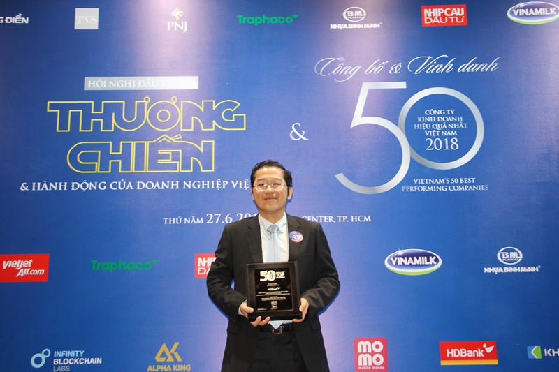 HDBank duy tri trong Top 50 cong ty kinh doanh hieu qua nhat Viet Nam-Hinh-3