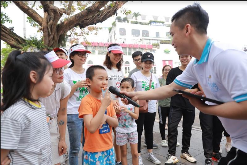 3 ly do tuyet voi cho con len pho di bo Ho Guom choi cuoi tuan nay-Hinh-4