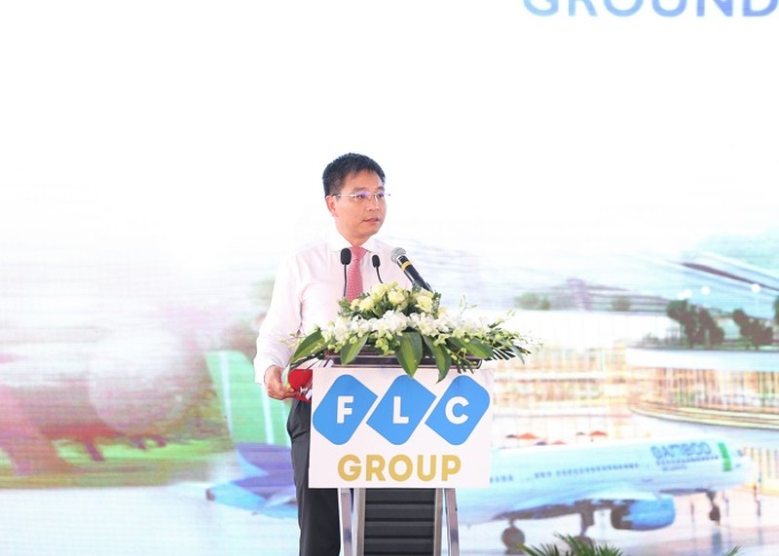 Tap doan FLC khoi cong Do thi Dai hoc quy mo hon 700 ha tai Quang Ninh-Hinh-3