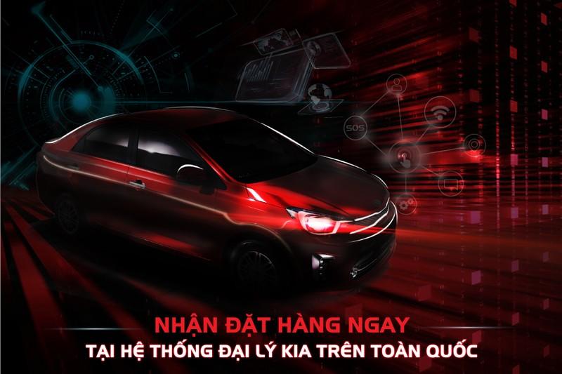 Kia Viet Nam chinh thuc nhan dat hang mau xe hoan toan moi phan khuc B-Sedan gia chi tu 399 trieu dong-Hinh-3