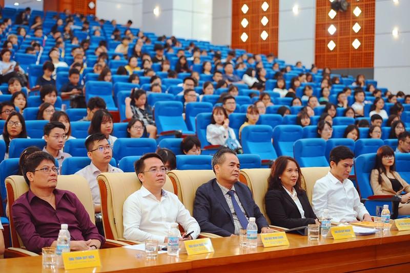 Cuc thuong mai dien tu va kinh te so cung T&T Group giup sinh vien khoi nghiep tren Amazon-Hinh-2