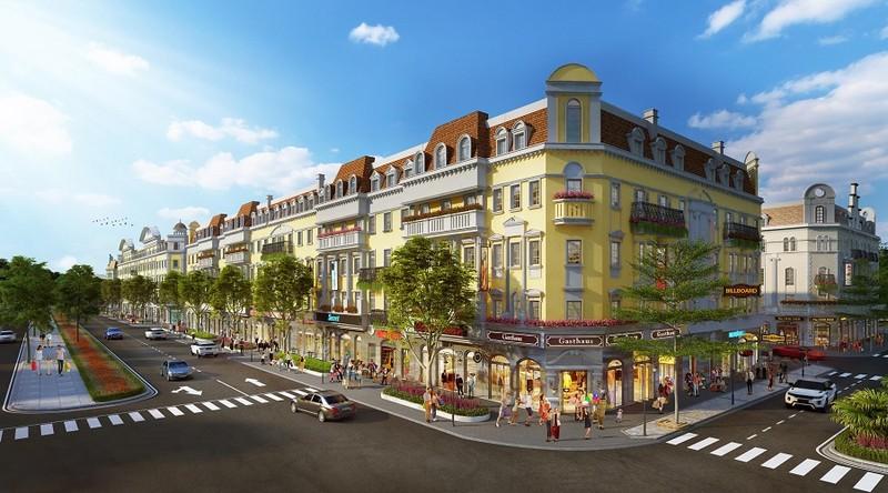 "BDS Ha Long: Shophouse Europe ""bung hang nong"" cuoi nam-Hinh-2"
