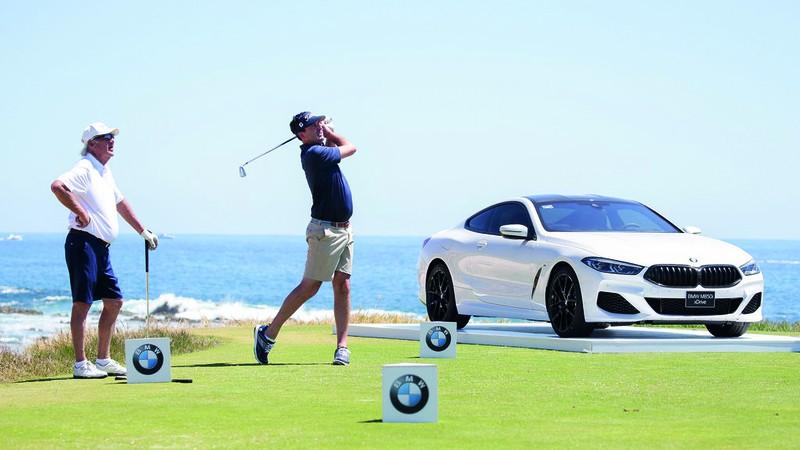 Tro thanh nguoi Viet Nam dau tien tham gia giai golf BMW toan cau-Hinh-3
