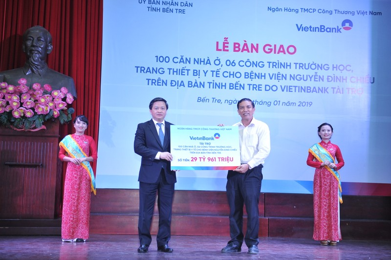 VietinBank dong hanh nang cao chat luong dich vu nganh y te-Hinh-2