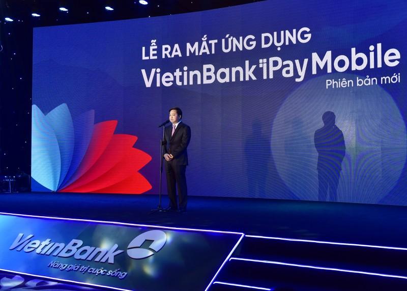 Tan huong cuoc song so cung VietinBank iPay Mobile phien ban 5.0