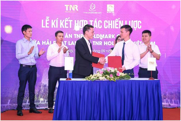 TNR Goldmark City tri an khach hang toa Saphhire 3