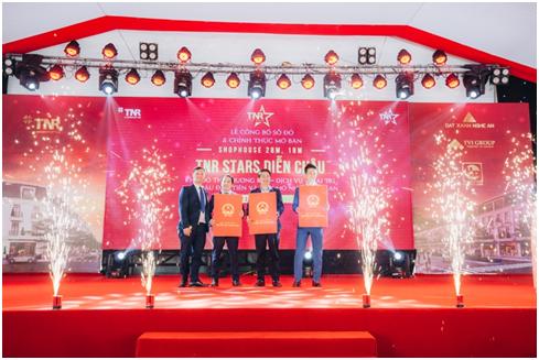 Le hoi chao don Giang sinh dau tien tai TNR Stars Dien Chau-Hinh-3