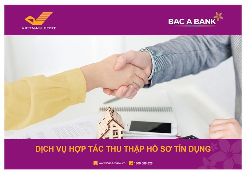 BAC A BANK - VNPOST: Mo hinh ngan hang tai cho mang den trai nghiem moi